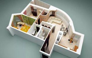 Штраф за незаконную перепланировку квартиры без разрешения в 2020 году