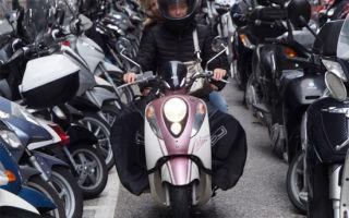 Категория «м» в правах: что это такое в 2020 году, как получить права на скутер и мопед