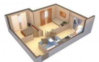 Что можно, а что нельзя при перепланировке (переустройства) квартиры