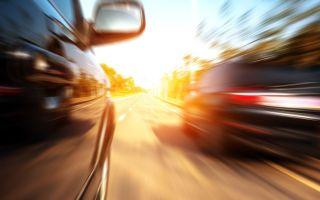 Опасное вождение по ПДД в 2020 году: статья КоАП РФ и штраф
