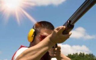 Как получить разрешение на гладкоствольное оружие в 2020 году?