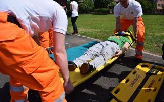 Медицинские критерии определения степени тяжести вреда здоровью