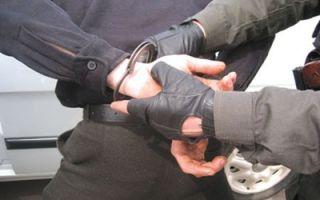 Незаконное лишение свободы ст. 127 УК РФ: комментарии и наказание в 2020 году