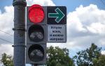 Правила разворота на Т-образном перекрестке в 2020 году: как совершить маневр со светофором по ПДД