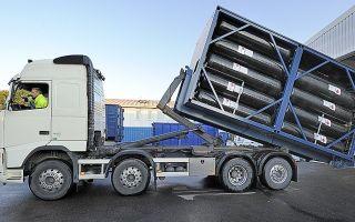 Перевозка газовых баллонов в легковом автомобиле в 2020 году: штраф и правила транспортировки