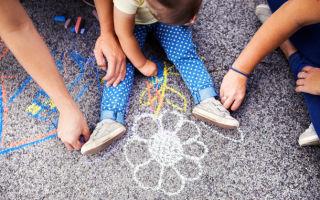Как делится имущество при разводе, если есть несовершеннолетний ребенок в 2020 году?