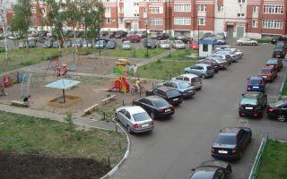 Придомовая территория частного дома: сколько метров, обустройство и оформление