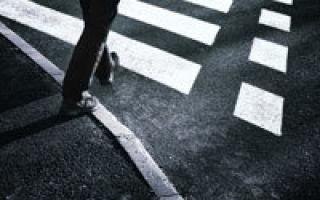 Светоотражающие элементы для пешеходов и детей в 2020 году: правила и требования