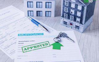 Что нужно, чтобы взять ипотеку в 2020 году: документы и условия получения