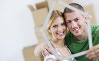 Можно ли прописаться в ипотечной квартире в 2020 году
