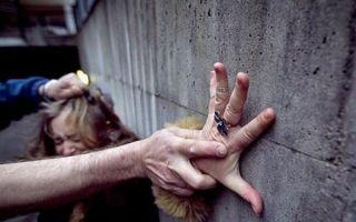 Статья за изнасилование человека 131 УК РФ с комментариями: наказание за попытку и групповое преступление