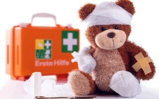 Первая медицинская помощь при ДТП: оказание доврачебной помощи пострадавшим