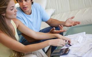 Сколько стоит развод в 2020 году: расторжение брака с разделом имущества