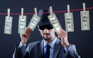 Отмывание денег по ст. 174 УК РФ: что это такое, легализация денежных средств и имущества