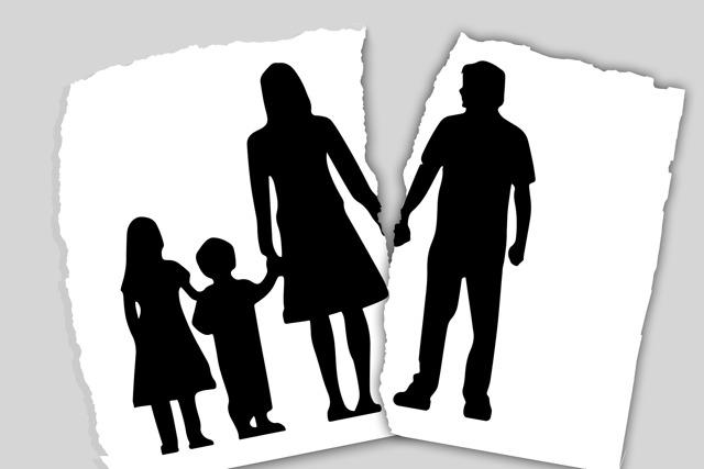 Куда подавать заявление на развод если есть несовершеннолетние дети в 2020 году?