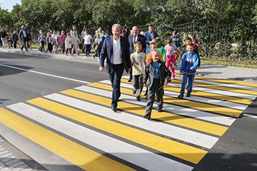 По какой стороне дороги должен идти пешеход по ПДД Правила 2020 года