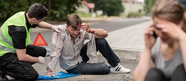 В чью страховую обращаться при ДТП пострадавшему в 2020 году: свою или виновника