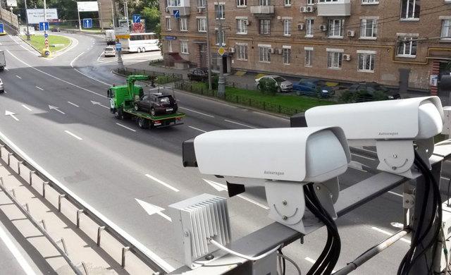 Камеры видеофиксации ГИБДД: какие нарушения фиксируют, как работают в 2020 году