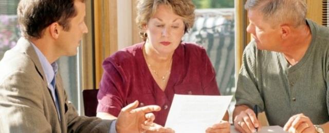 Как вступить в наследство после смерти мужа в 2020 году?