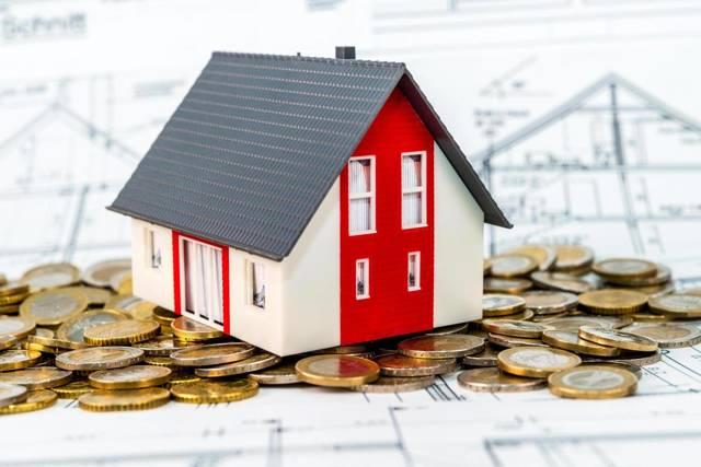 Сколько платится налог при вступлении в наследство