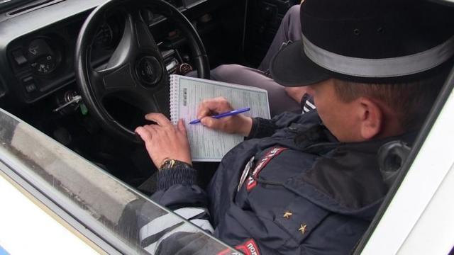 Отстранение от управления транспортным средством: порядок, процедура, основания в 2017 г