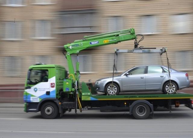 Как забрать машину со штрафстоянки в 2020 году: что делать, сколько стоит
