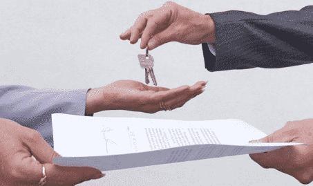 Договор найма жилого помещения - скачать образец 2020 года