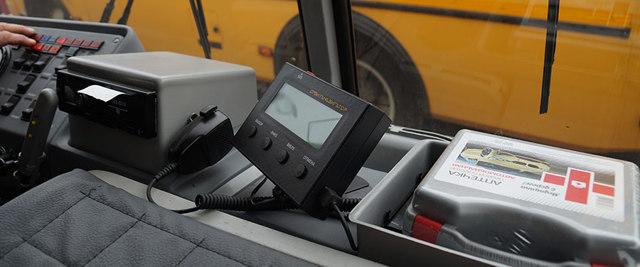 Тахограф, на какие транспортные средства он ставится с 2020 года