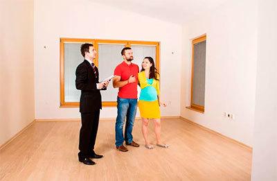 Договор коммерческого найма жилого помещения: образец, бланк