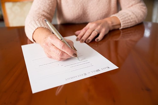Как составить завещание без нотариуса, чтобы оно имело законную силу в 2020 году