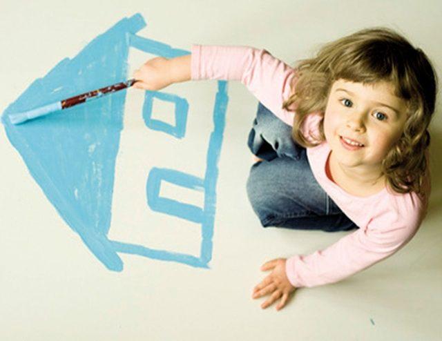 Можно ли оформить дарственную на несовершеннолетнего ребенка в 2020 году