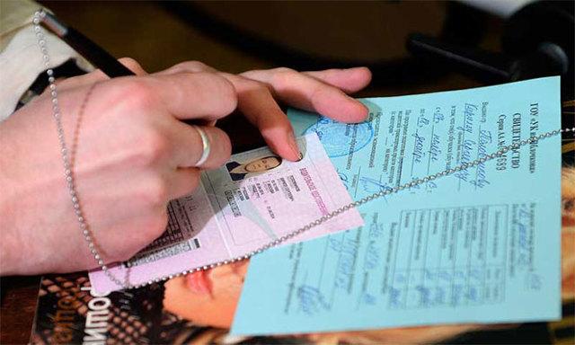 Можно ли поменять права в другом городе без прописки и регистрации в 2020 году?