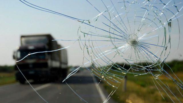 Техосмотр с трещиной на лобовом стекле: можно ли пройти, какая трещина допускается в 2020 году