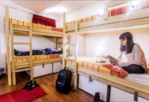 Хостел: что это такое, как жить, условия, чем отличается от гостиницы