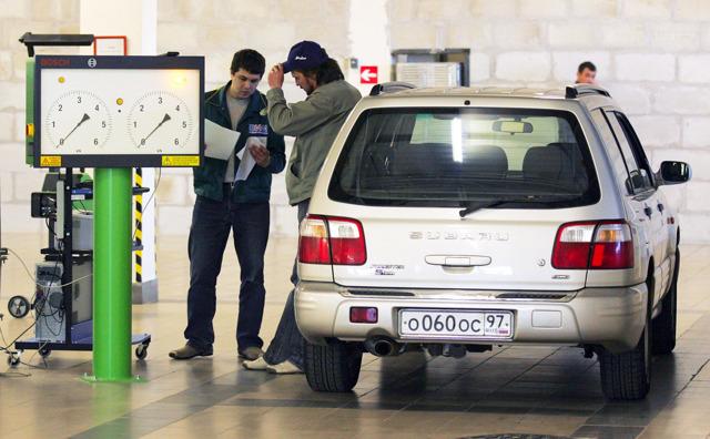 Сроки прохождения техосмотра для новых автомобилей по годам в 2020 году
