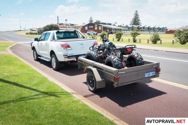 Нужна ли страховка на прицеп к легковому автомобилю в 2020 году