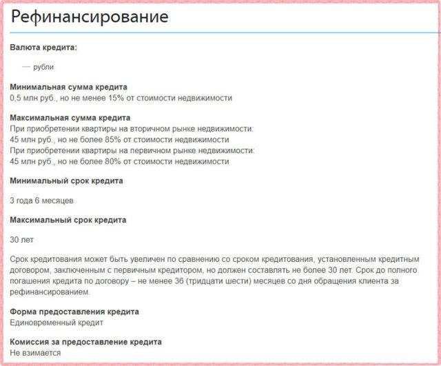 Какие документы нужны для ипотеки на квартиру для Сбербанка, ВТБ-24, Газпромбанка