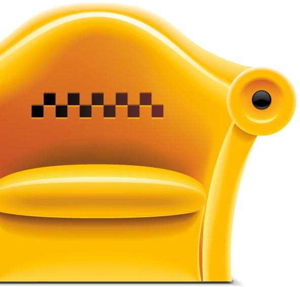 Как получить лицензию на такси в Москве без желтого цвета, без ИП в 2020 году