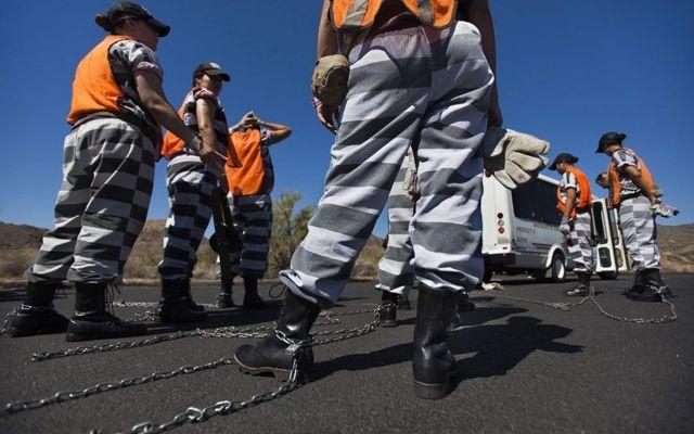 Исправительные работы как вид уголовного наказания: как назначаются, отбываются, срок