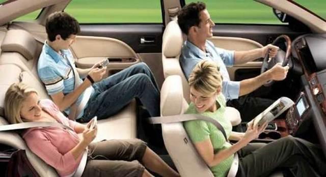 Штраф за непристегнутый ремень безопасности 2020 год: за пассажира и водителя, сумма
