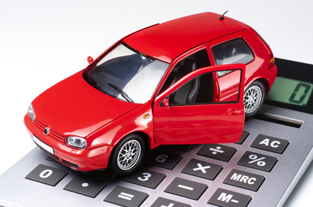 Налоговый вычет при покупке машины: как получить в 2020 г? Как вернуть 13 процентов