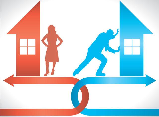 Госпошлина при разделе имущества супругов в 2020 году: размер, как рассчитать при разводе