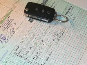 Как восстановить документы на машину при утере всех документов в 2020 году