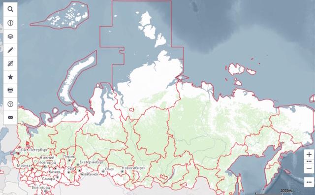 Найти земельный участок по кадастровому номеру: онлайн, Росреестр
