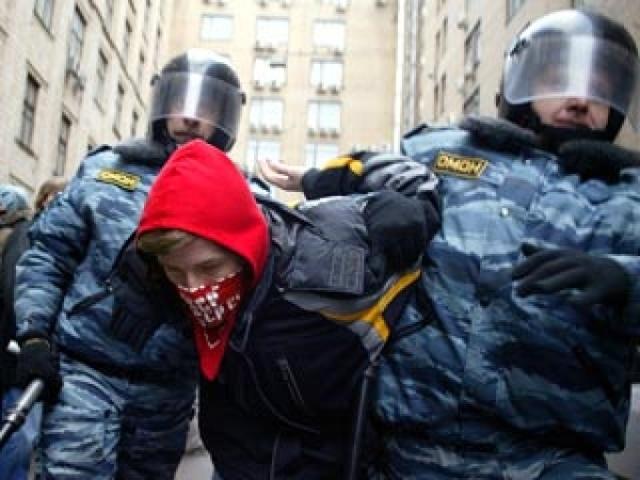 Разжигание межнациональной розни статья 282 УК РФ