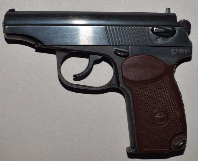 Незаконное хранение оружия статья 222 УК РФ с комментариями