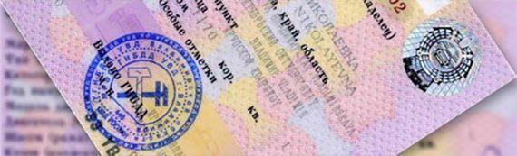 Свидетельство о регистрации ТС: что такое СТС, как выглядит в 2020 году
