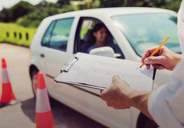 Замена водительского удостоверения в связи с окончанием срока в 2020 году