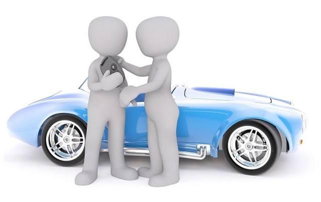 Как правильно продать автомобиль самому в 2020 году по новым правилам
