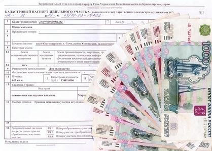 Как получить кадастровый паспорт земельного участка в 2020 году?